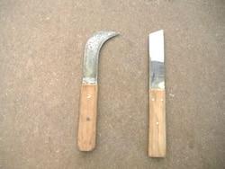 Knives-Green