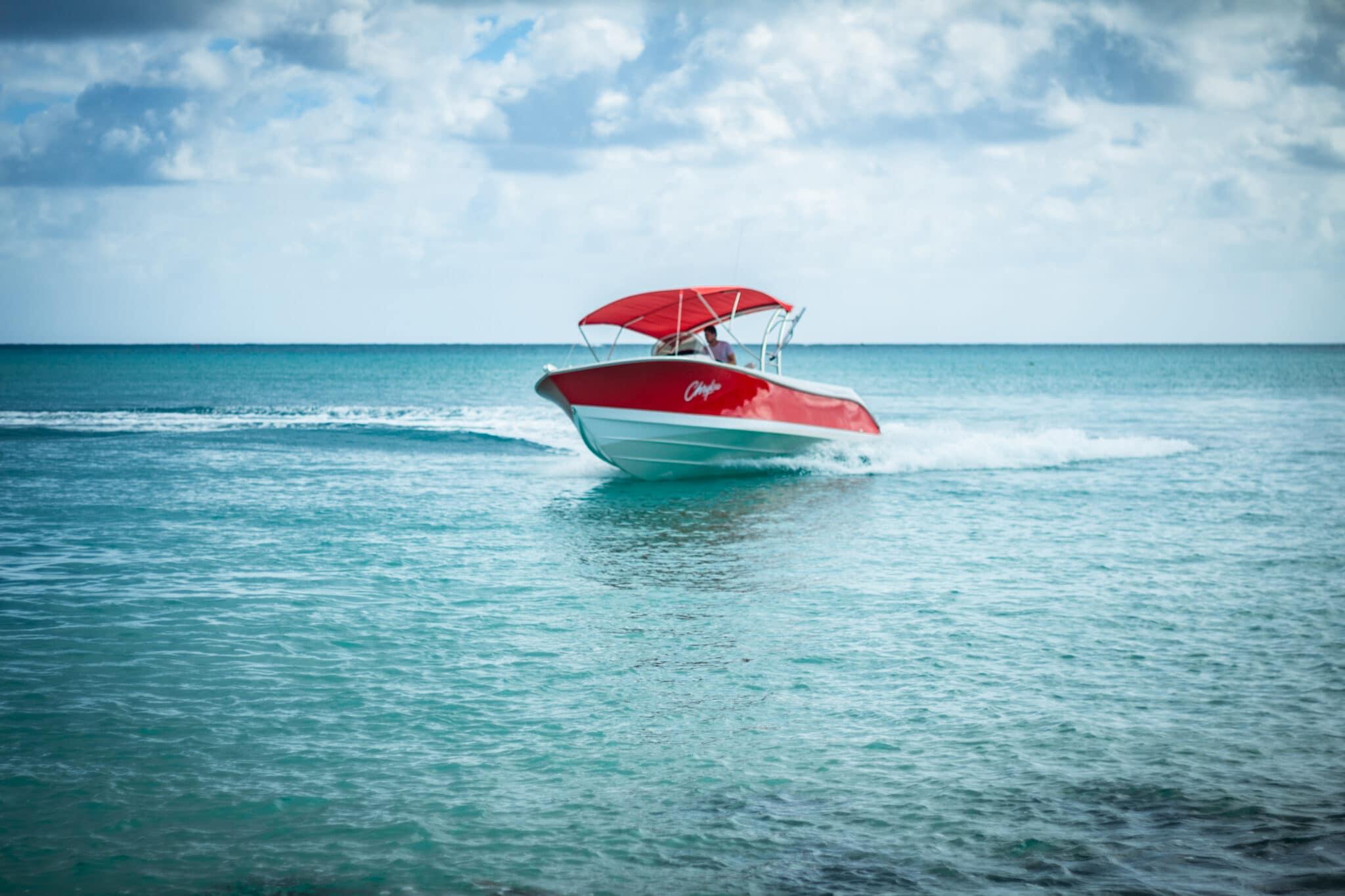 legend 26 boat resiglas