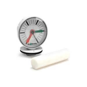 water-gauge